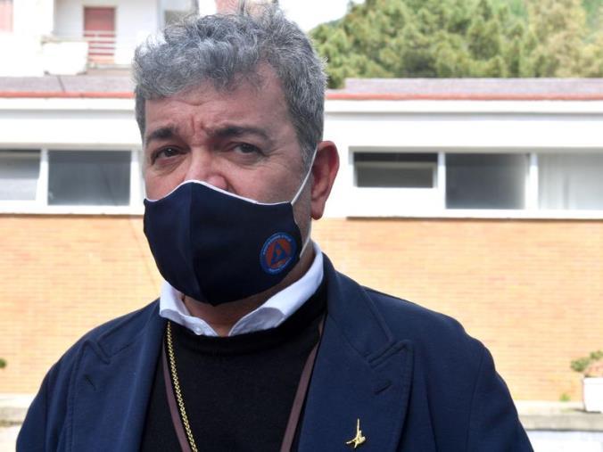 """images Terme Luigiane. I Comuni di Acquappesa e Guardia Piemontese diminuiscono le richieste per il corrispettivo. Spirlì: """"Sono fiducioso"""""""