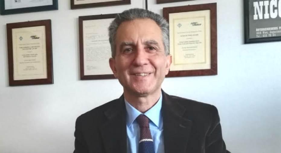 images E' il prof. Nicola Leone il nuovo rettore dell'Università della Calabria