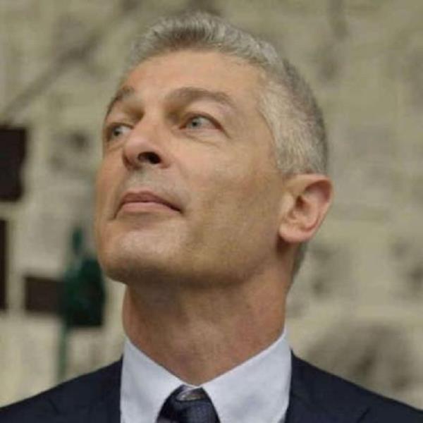 images PD-M5S, a Roma accordo vicino. In Calabria è scontro politico a tutto campo: Nicola Morra candidato governatore
