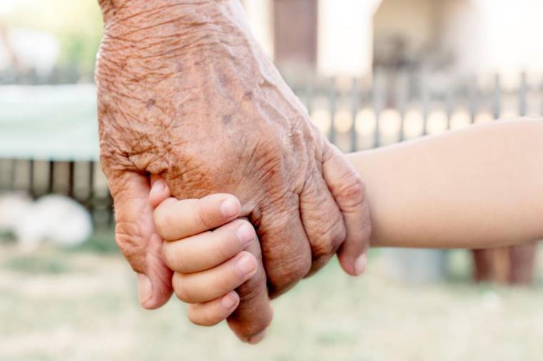 """images Catanzaro. """"Chi trova un nonno trova un nipote"""": il 7 e 8 luglio l'evento Acli"""