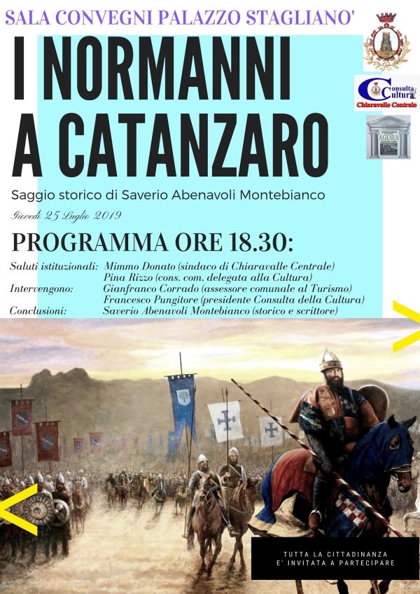 """images A Chiaravalle prendono il via le """"Giornate normanne"""""""