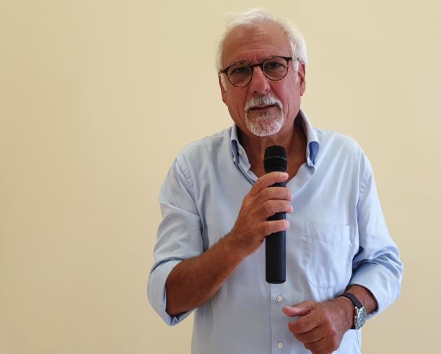 images Regionali, Occhini (demA) ringrazia gli elettori e annuncia continuità nell'impegno politico con Luigi de Magistris