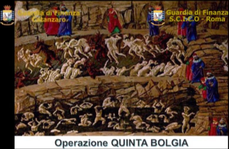"""Quinta bolgia, il gip rimette tutti in libertà: """"Non sussistono più esigenze cautelari"""""""