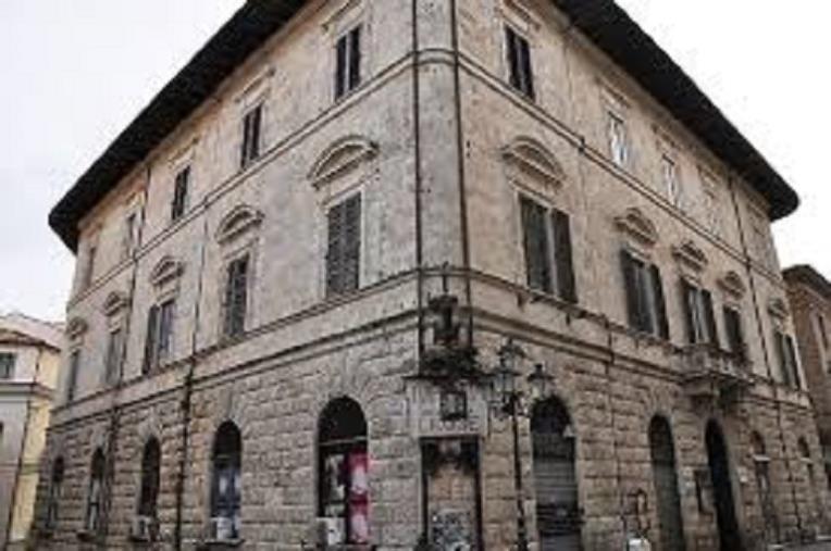 images Catanzaro. Giovedì apertura dell'ala comunale di Palazzo Fazzari: il sindaco Abramo illustrerà i lavori eseguiti