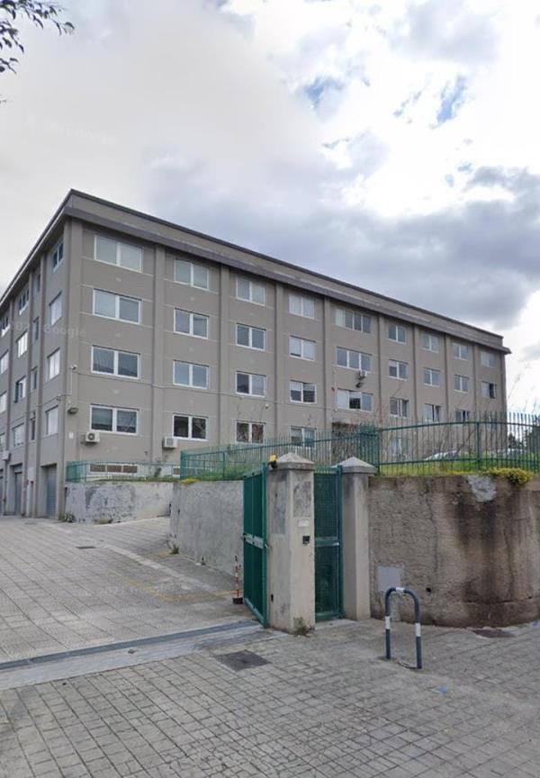 """images Uffici regionali di via Modena a Reggio senza luce da una settimana, CSA-Cisal: """"Ci aspettiamo una soluzione definitiva"""""""