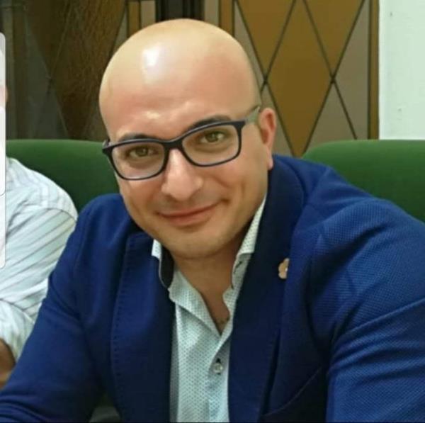 images Il consigliere regionale Nicola Paris si è dimesso dall'Udc