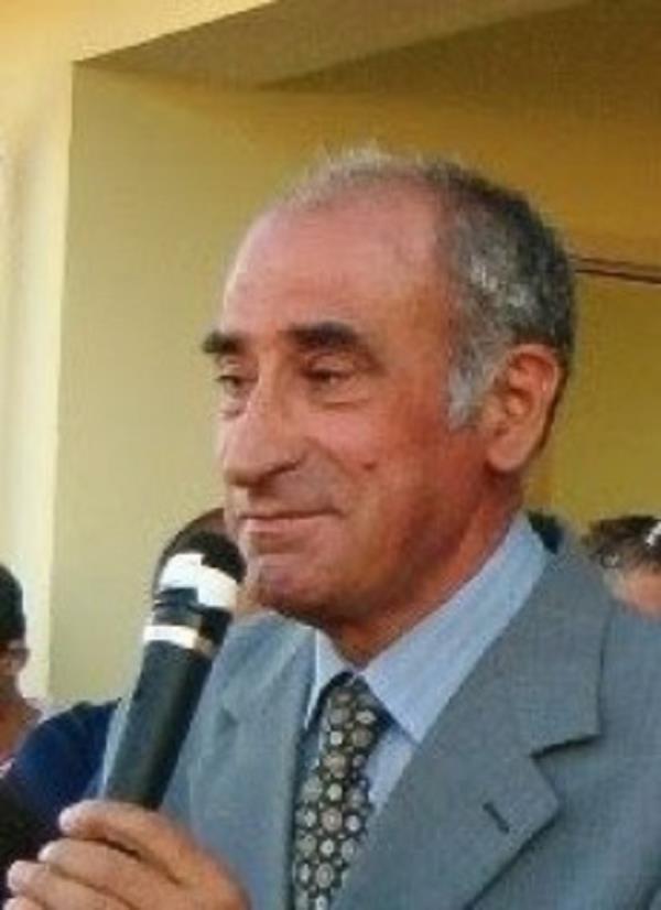 """images Lutto nello sport, la Calabria dice addio a Piero Lo Guzzo. Abramo: """"Grave perdita"""""""