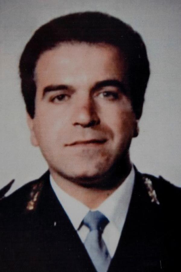 Lamezia Terme. La Polizia ricorda il Vice Sovrintendente Pietro Caligiuri