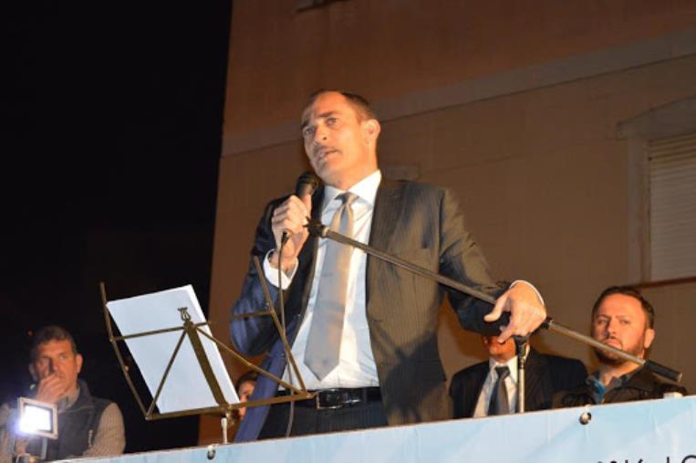 """images Basso profilo. Il sindaco di Simeri Crichi all'opposizione: """"Sciacallaggio. Non c'è nessuna interferenza fra l'indagine e l'Amministrazione"""""""