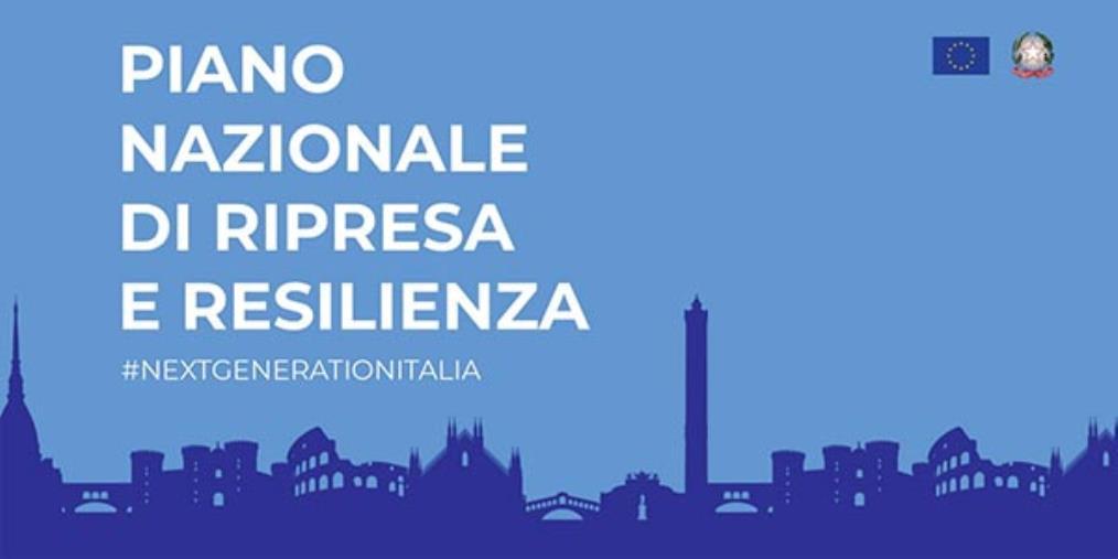 images Pnrr. In Calabria finanziati 7 progetti per oltre 90 milioni di euro