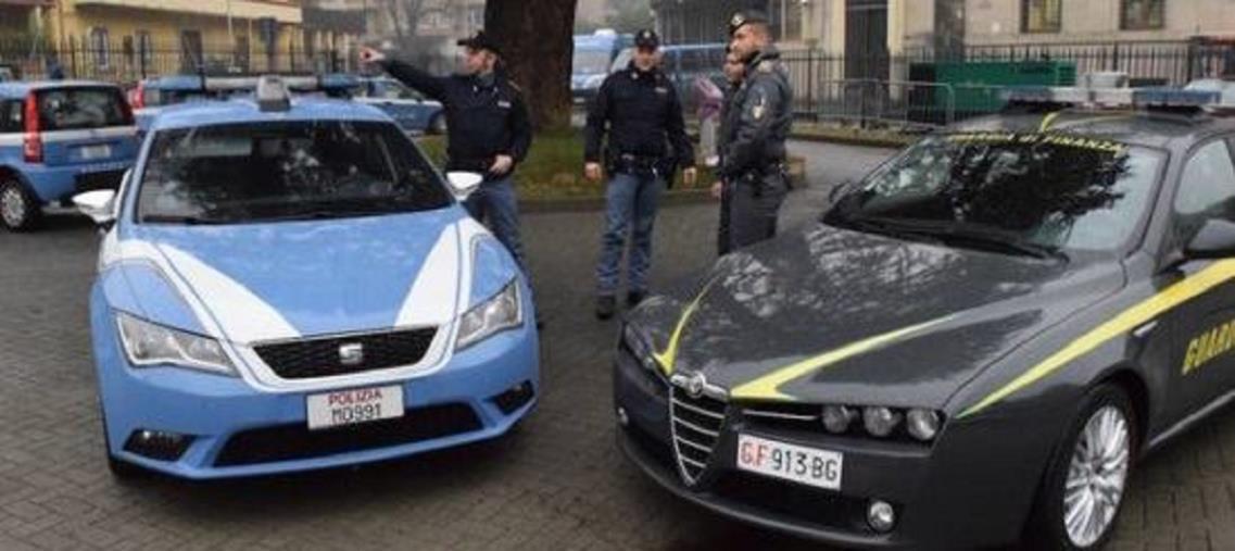 images Progettano una rapina spacciandosi per poliziotti e finanzieri: arrestati tre calabresi a Bologna