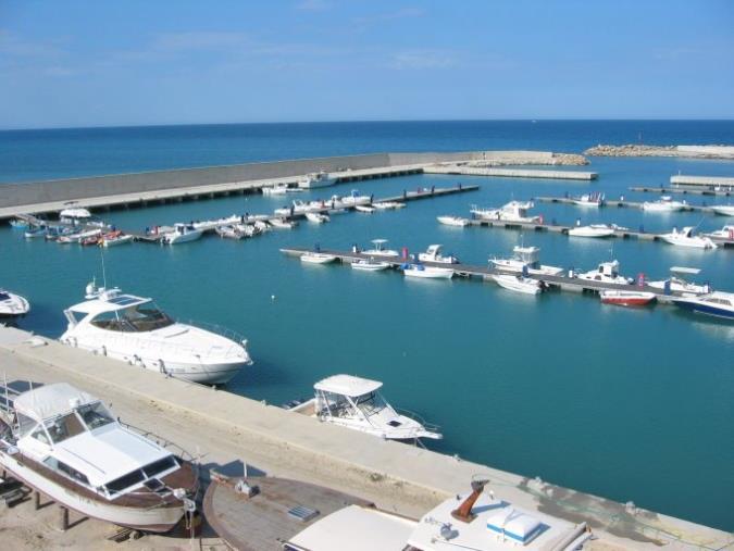 images Concessione del porto turistico di Badolato: il Consiglio di Stato boccia l'istanza cautelare della Salteg