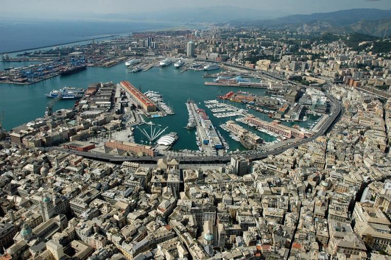 images Mafia, prefetto Genova firma interdittive per tre aziende: due sono vicine alla 'Ndrangheta