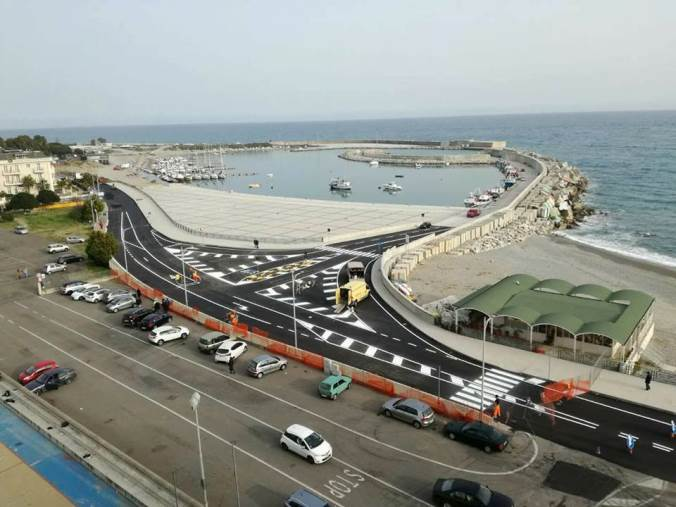 images Sequestro pontili al porto di Lido, il pm chiede al gip un perito
