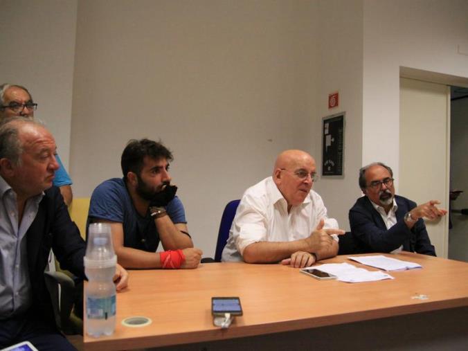 images Precari licenziati dal Pugliese, Oliverio chiede a Cotticelli di farli restare almeno fino a dicembre
