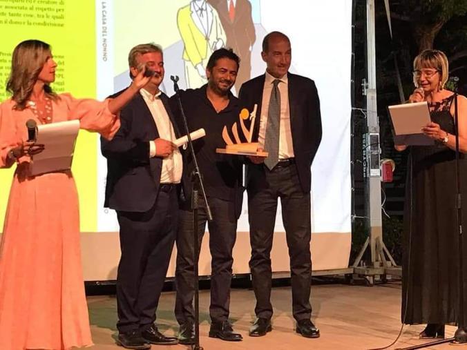 images Montepaone, a Casadonte e Modugno il Premio internazionale Liber@mente: riconoscimento anche al direttore editoriale de La Nuova Calabria