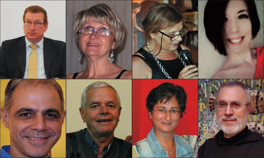images Premio Merini, vince Franco Migliaccio