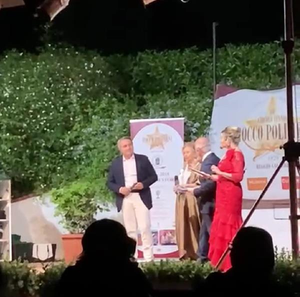 """Premio nazionale """"Demetra 2021"""" al cardiochirurgo catanzarese Pasquale Fratto"""