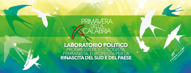 images 25 aprile. Primavera della Calabria lancia l'iniziativa 'Libera la Calabria'