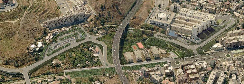 images Reggio Calabria: consegnati i lavori per la strada di urbanizzazione della cittadella universitaria