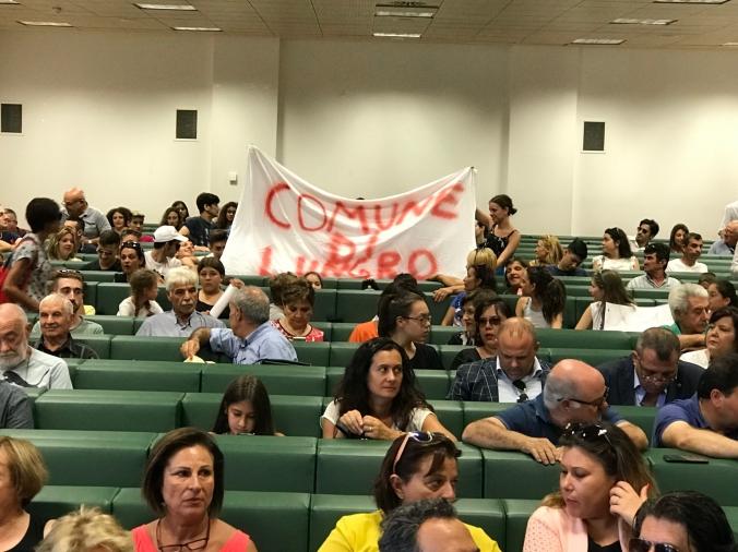 images Sanità, scatta la protesta in Cittadella (SEGUONO AGGIORNAMENTI)