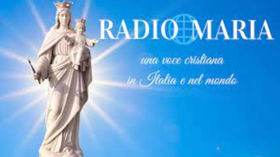 images Domani a Catanzaro sarà inaugurata la sede locale di Radio Maria