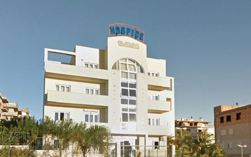 "images Hospice Reggio Calabria, Club Rotary: ""No a interruzione"""