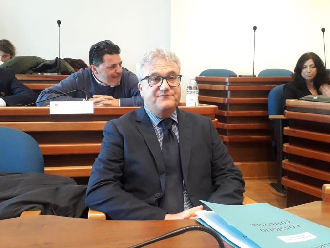 """images Renda: """"Anche Catanzaro si prepara ad entrare nella rete digitale dell'anagrafe nazionale popolazione residente"""""""