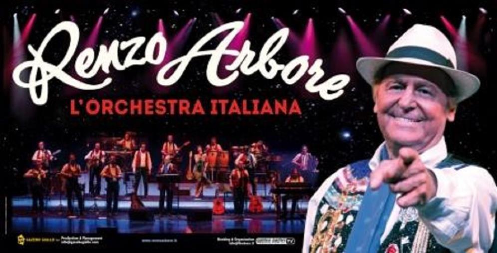 images Altomonte, grande attesa per lo spettacolo di Renzo Arbore