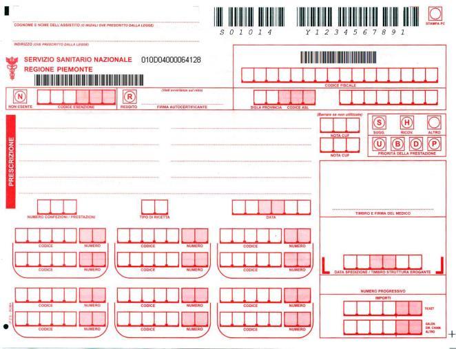 """images Errori nelle prescrizioni degli esami, l'ospedale Pugliese-Ciaccio: """"Questi i codici esatti"""""""