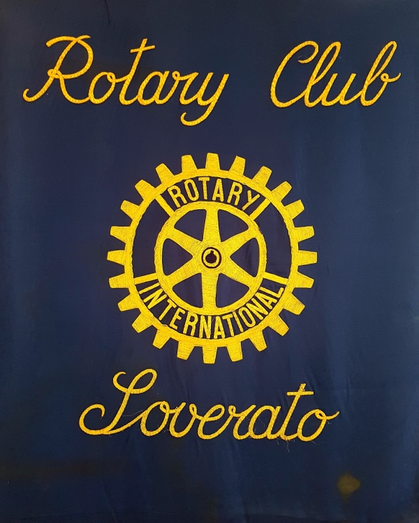 images  Soverato, passaggio di consegne al Rotary club