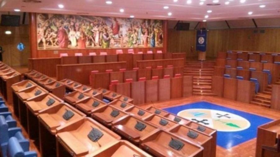 """images Regionali. 115 sindaci """"richiamano alla responsabilità le forze politiche e civiche"""""""