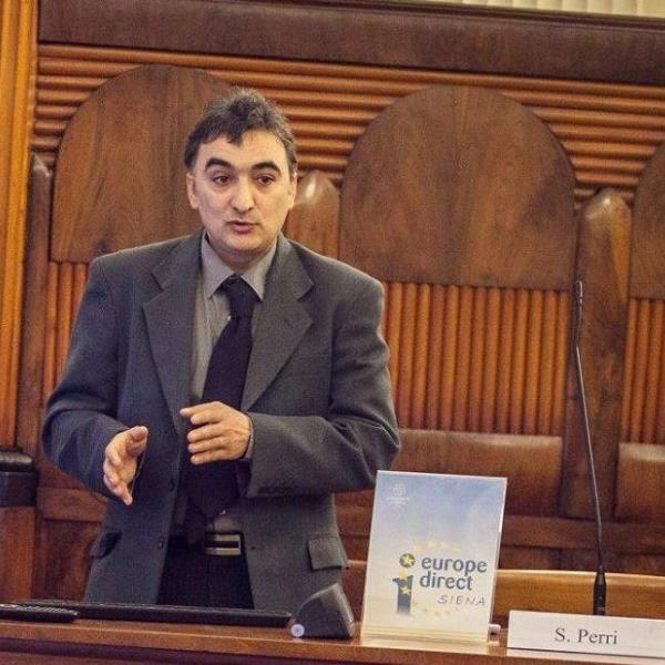 images Umg in lutto: è morto il professore Salvatore Perri