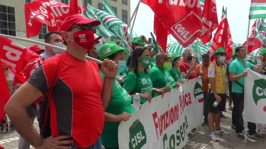 """images Sanità Calabria. I sindacati: """"Basta precariato, Longo apra le porte del confronto"""""""