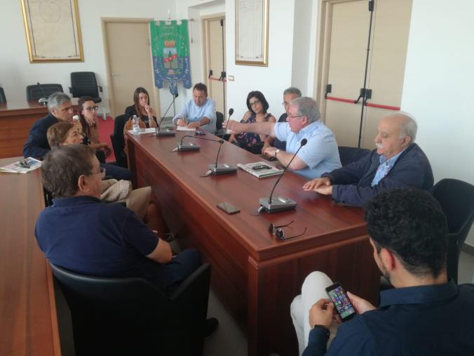 """images Il sindaco Belcastro si prepara all'incontro con Cotticelli: """"Deve dare risposte concrete"""""""