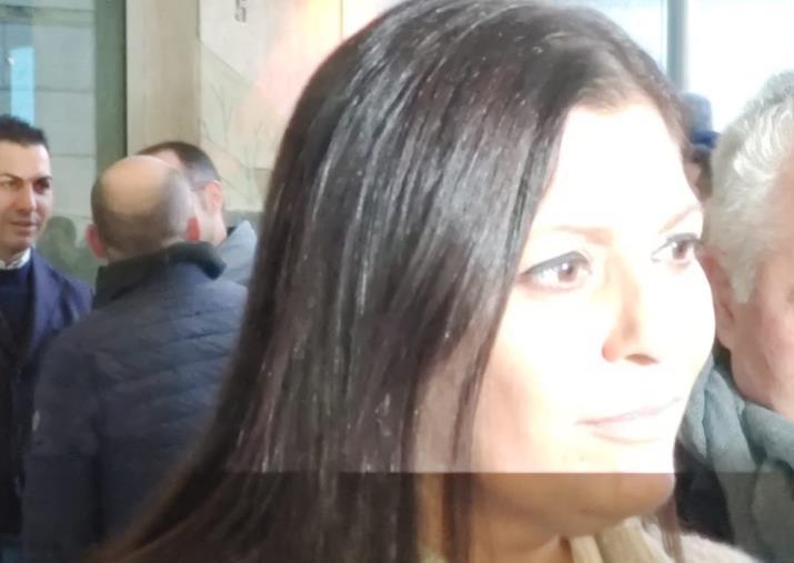 """images REGIONALI. Jole Santelli parla della sua malattia, il cancro. """"Qui lo sanno tutti, ma ciò non mi impedirà di cambiare la Calabria"""""""