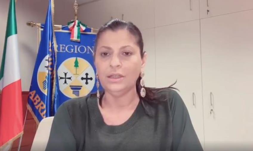 """images Coronavirus. Santelli sul caso della Rsa di Chiaravalle: """"Per trasferire i pazienti a Catanzaro sono dovuti intervenire i carabinieri"""" (VIDEO)"""