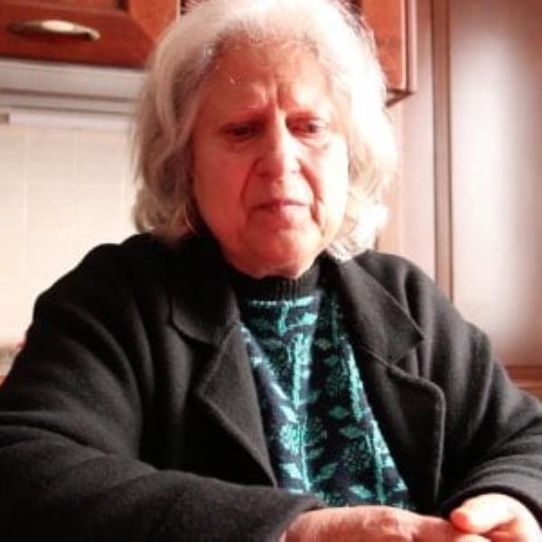 images Regionali. Sara Scarpulla, la madre del giovane ucciso da un'autobomba a Limbadi, sarà candidata con il Movimento di Pino Aprile