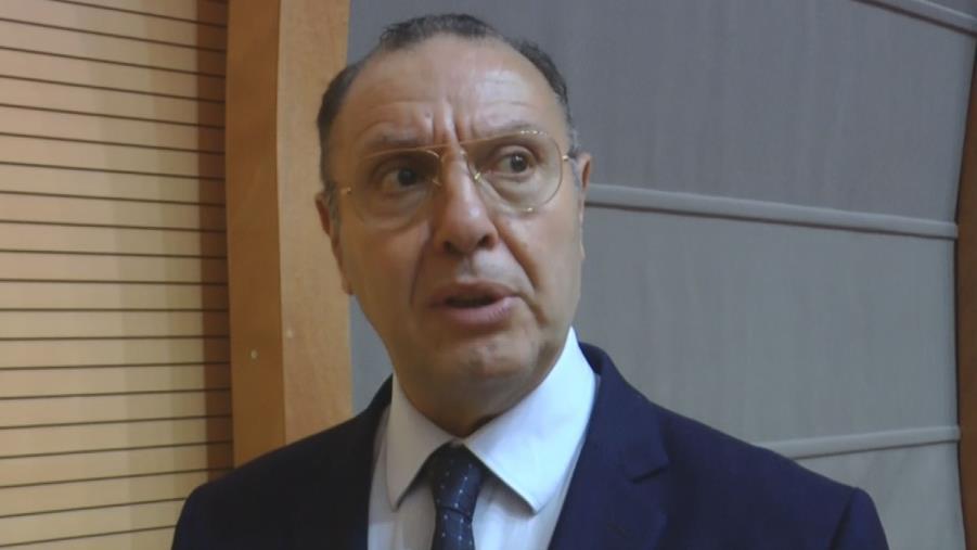 """images Sistema Cosenza. L'ex commissario Cotticelli si difende davanti al gip, il legale: """"Estraneo ai fatti"""""""