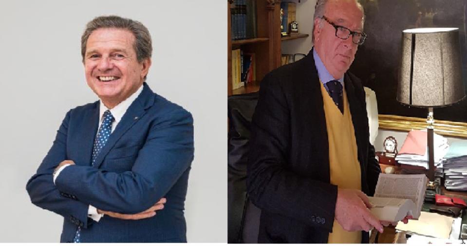 """images Intercettazioni choc dei magistrati. Gli avvocati Saccomanno e Mancusi: """"Attentato contro gli organi costituzionali?"""""""