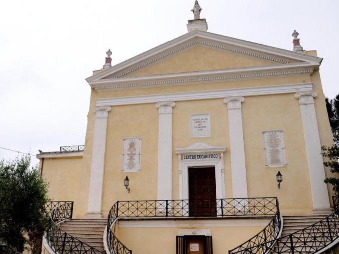 images Cambio di viabilità a Schiavonea per i festeggiamenti di Santa Maria Ad Nives