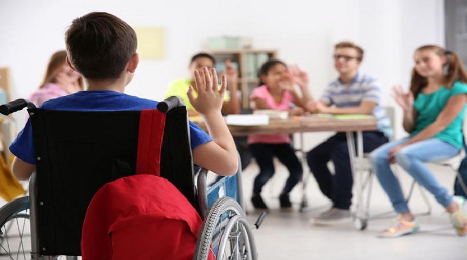 images Cresce in Calabria il numero degli studenti disabili, ma le criticità permangono. L'analisi dell'ex dirigente tecnico dell'Usr, prof Leone