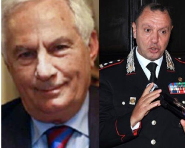 """images """"Sistema Cosenza"""", annullate le interdizioni agli ex commissari della sanità Cotticelli e Scura"""