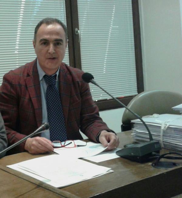 images Il presidente del consiglio comunale di Crotone esprime cordoglio  per la morte del carabiniere Cerciello