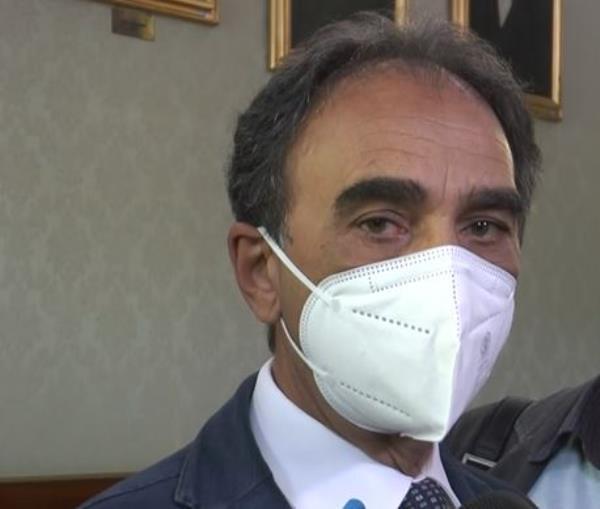 """images Addio a Tonino Sicoli. Il sindaco Abramo: """"La Calabria perde una delle sue personalità più illustri e autorevoli"""""""
