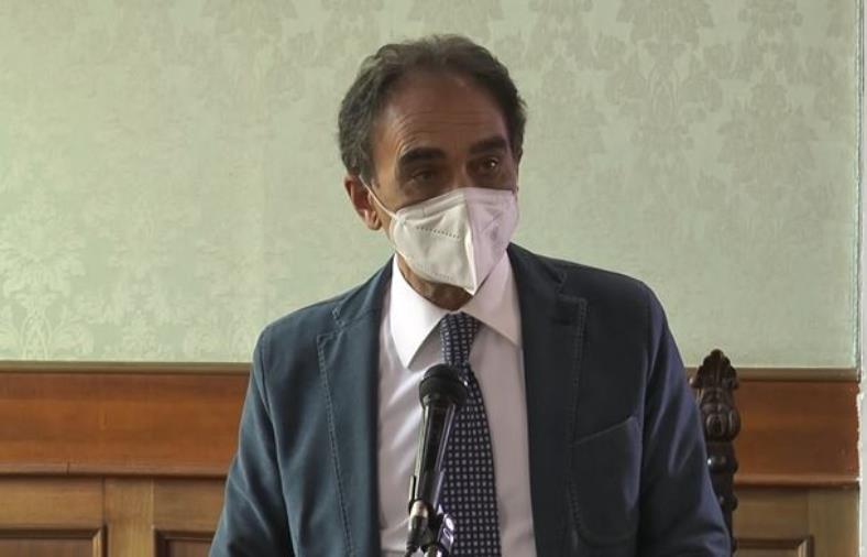 images Regionali. Abramo aderisce a 'Coraggio Italia': i retroscena dietro la svolta del sindaco di Catanzaro