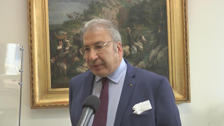 """images Rapporto di Bankitalia. L'auspicio del direttore Magarelli: """"Sorgi Calabria, se non ora quando?"""""""
