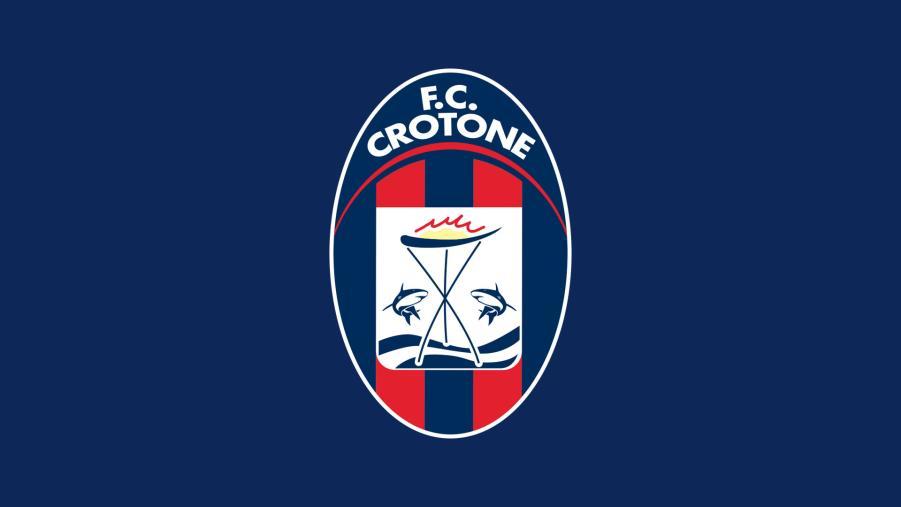 images Calcio. Il Crotone ha annullato per covid la tournée in Spagna