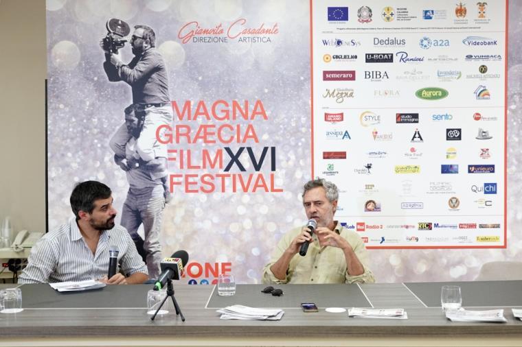 """images MGFF - Ancora l'amicizia protagonista al Festival con il film di Simone Spada """"Domani è un altro giorno"""""""