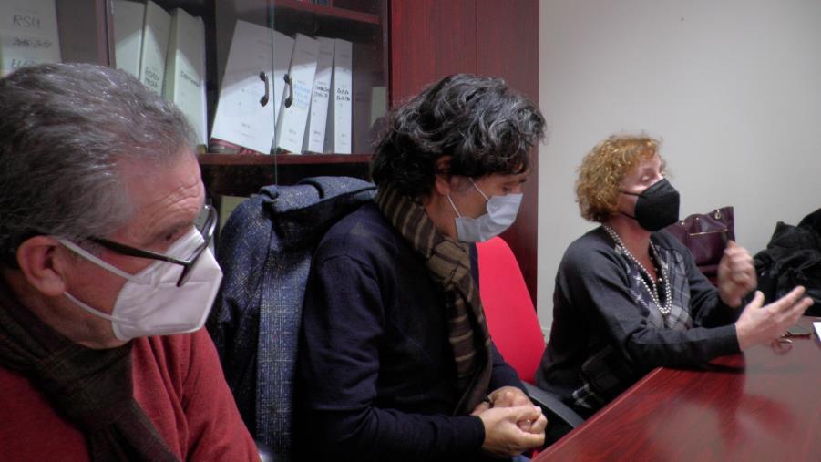 """images Cgil e Uil: """"L'atto aziendale dell'Asp di Catanzaro è irricevibile"""""""